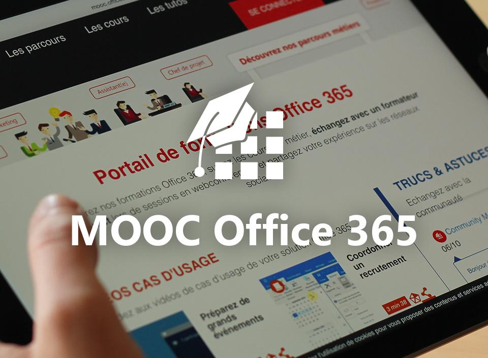 utilisation office 365