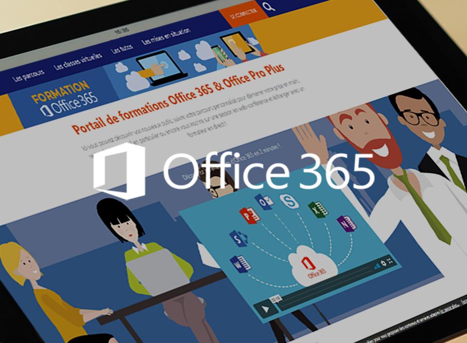 L'accompagnement Office 365 d'une mutuelle santé