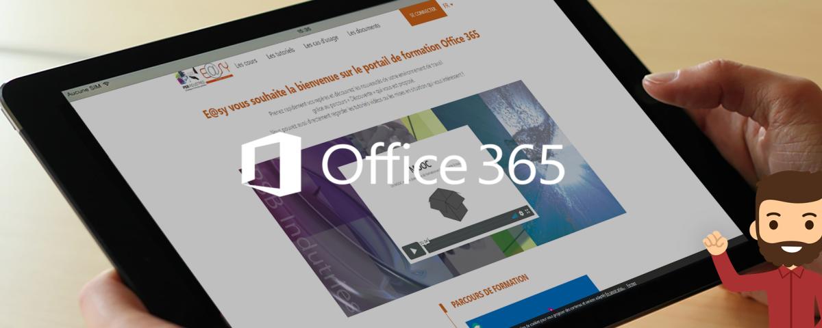 L'accompagnement d'utilisateurs Office 365 en 10 langues