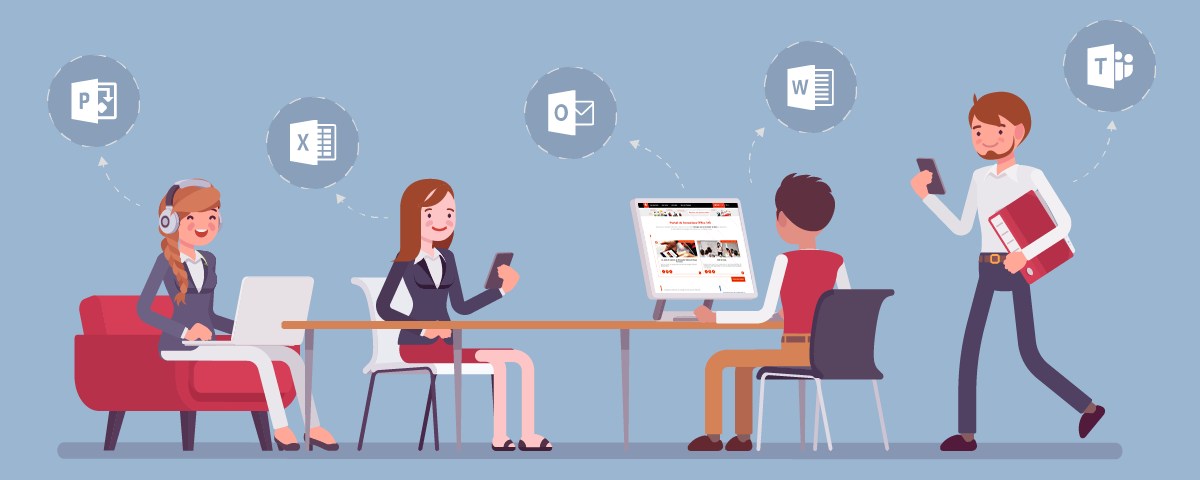 The importance of customized training | Digital learning