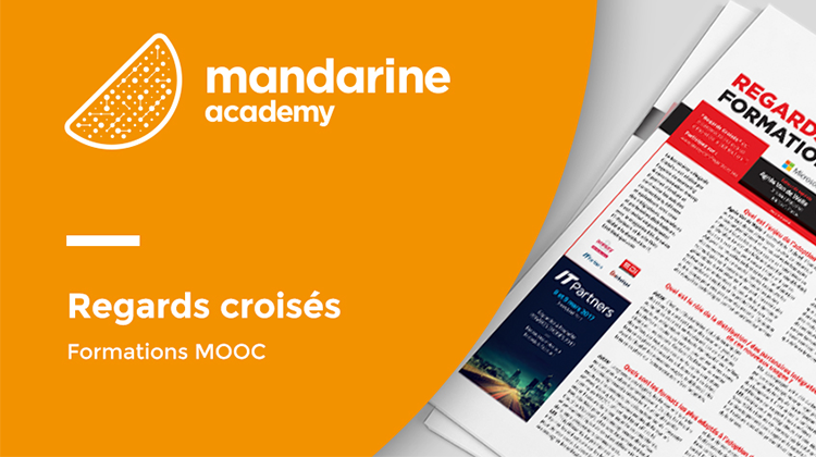 Les formations MOOC Office 365 by Mandarine Academy