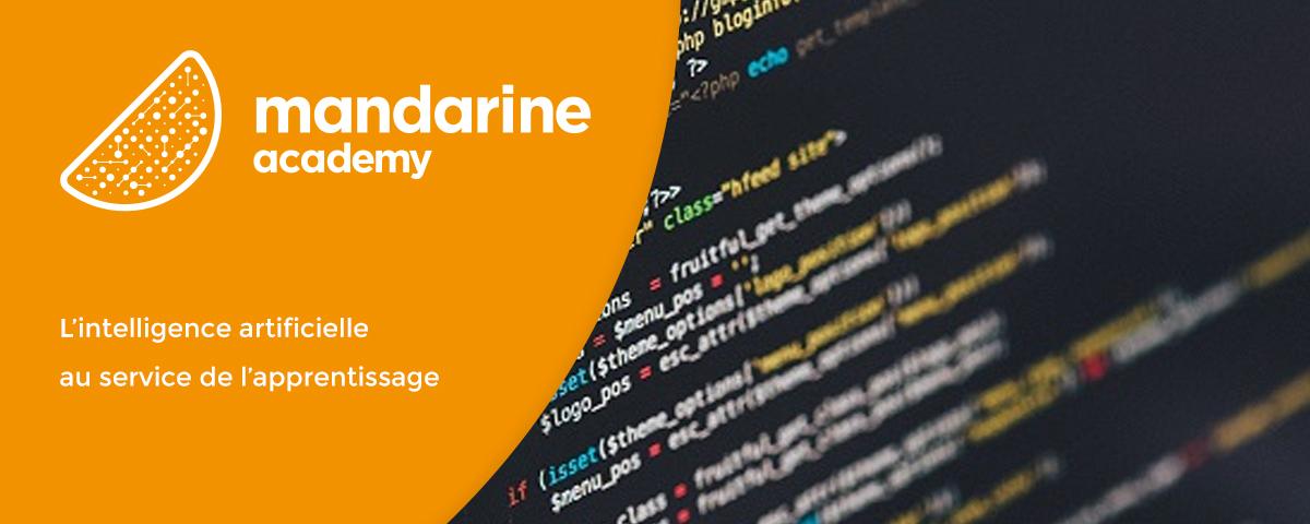 Mandarine Academy participe à l'AI Hackademy aux Microsoft Experiences'17