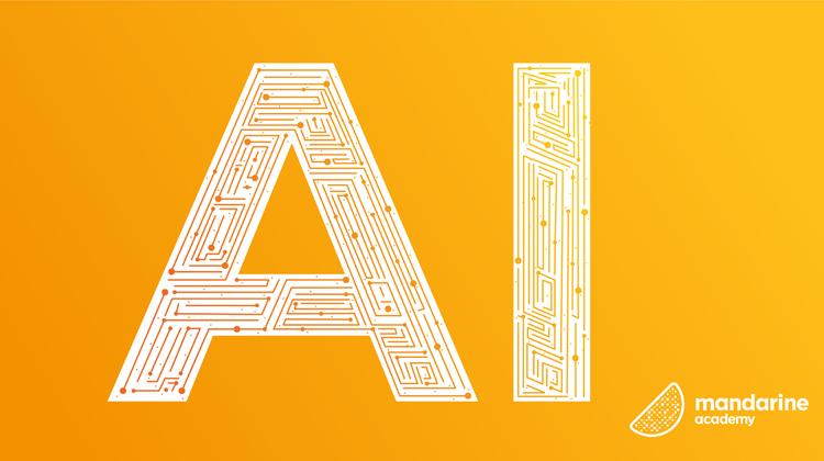 Apprendre avec l'Intelligence Artificielle (IA)   Mandarine Academy