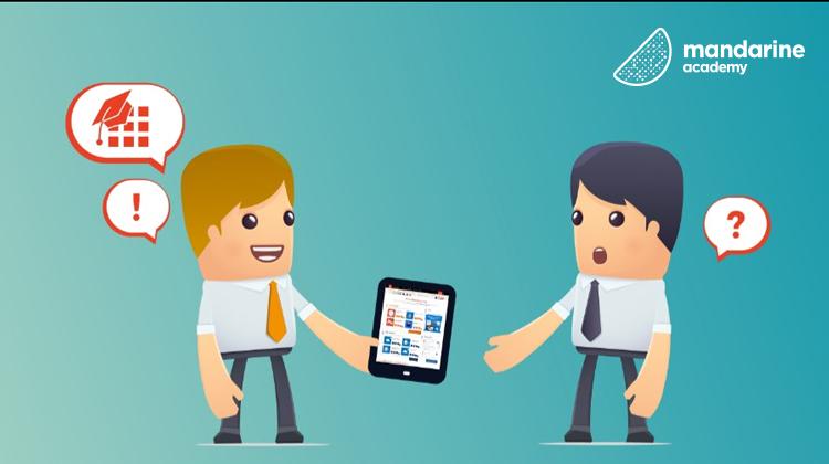 La formation est en réalité une condition sine qua non du succès de toute mise en œuvre d'Office 365