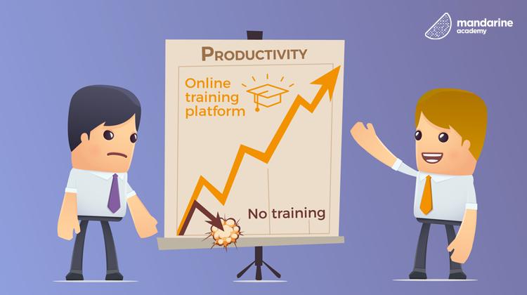 La formation en ligne peut-elle faciliter le processus de changement ?