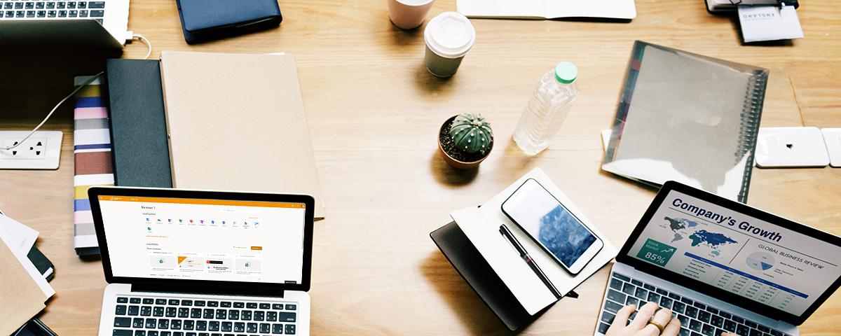 How to fail your adoption Office 365? | Mandarine Academy