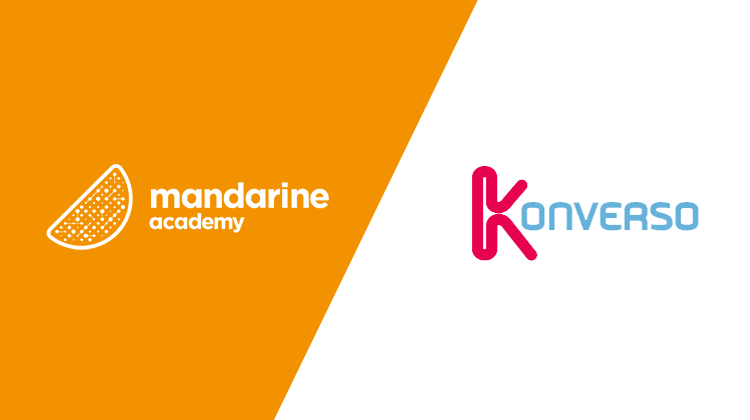 [Mandarine x Konverso] A BOT to support the uses