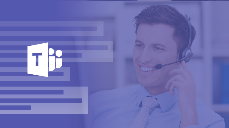 Get Trained on Teams Call Features