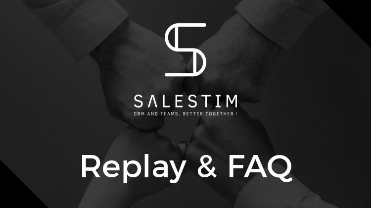 SalesTim application