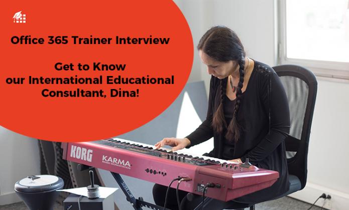 Dina interview