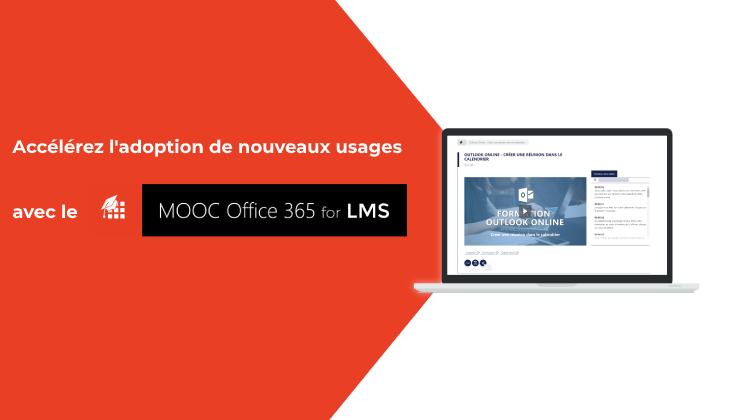 Découvrez le MOOC for LMS