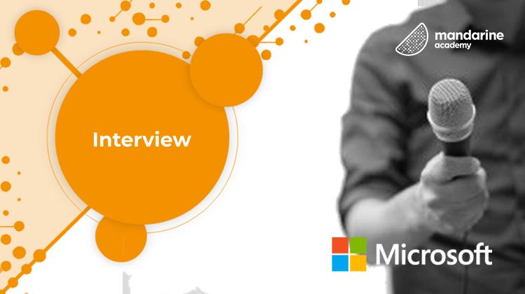 Interview | Fanny, certifiée Microsoft Service Adoption Specialist