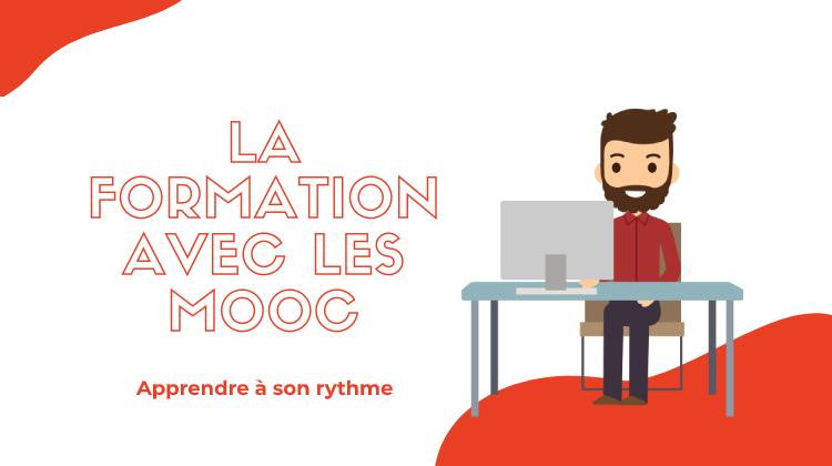 Qu'est-ce qu'un MOOC et pourquoi se former en ligne?