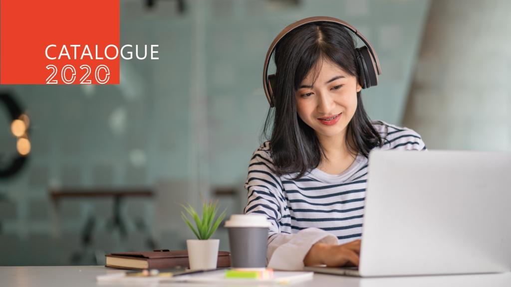 Catalogue 2020 du MOOC Office 365