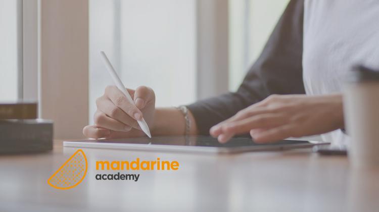 Les solutions de Mandarine Academy pour répondre aux nouveaux enjeux de la formation