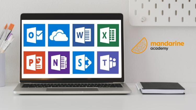 Garantir les usages de vos outils Microsoft 365 | Mandarine Academy