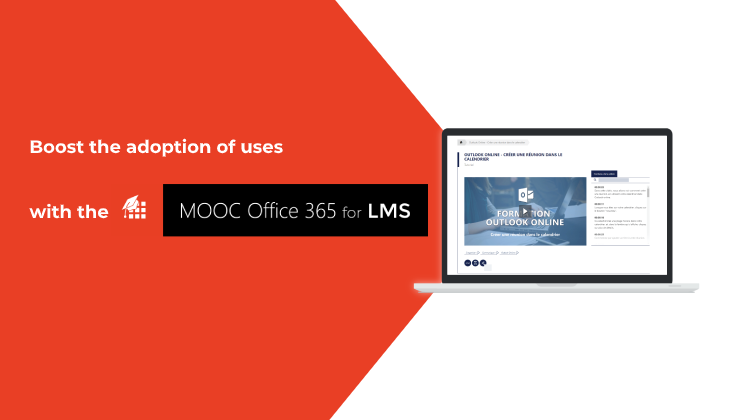 MOOC for LMS: resources that can be integrated into your existing LMS