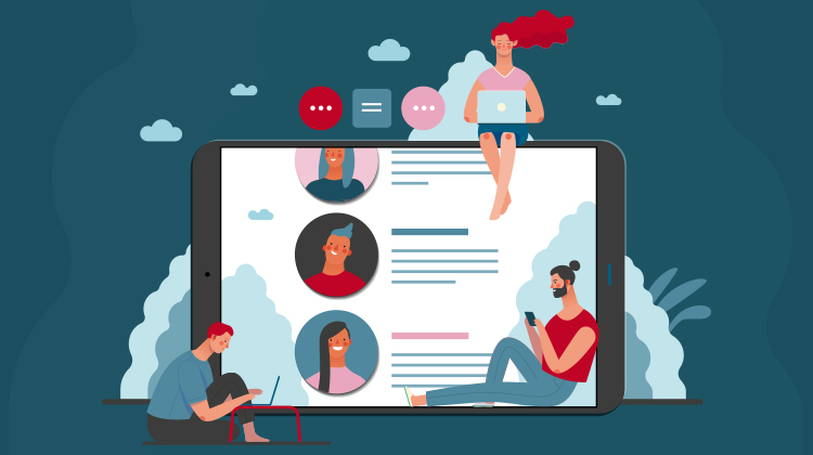 Les outils digitaux s'invitent dans les réunions physiques