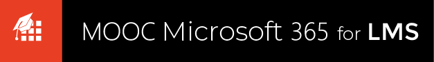 MOOC Microsoft for LMS_90